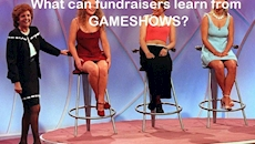 CharityConnect: What can fundraisers learn from TV gameshows?