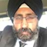 Humraaj Singh Shergill