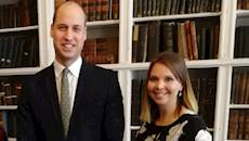CharityConnect: What I said when I met with Prince William