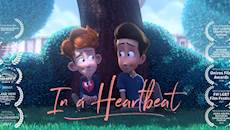 CharityConnect: In A Heartbeat