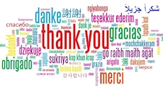 CharityConnect: Giving thanks for volunteers!