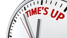CharityConnect: #timesup for abusive donor behaviour