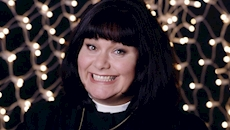 CharityConnect: What the Vicar of Dibley can teach us about fundraising